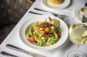 Bridgeman's Chophouse Salad