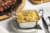 Bridgeman's Chophouse Mac & Cheese Side
